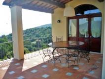 Luxusvilla Elba mit Pool - Villa Cavallino (8)