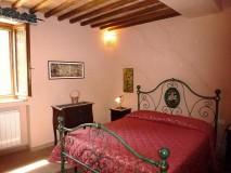 BB Toscana | Borgo Toscano | San Gimignano | Doppelzimmer 3