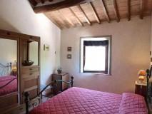 BB Toscana | Borgo Toscano | San Gimignano | Doppelzimmer 5