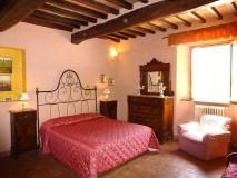 BB Toscana | Borgo Toscano | San Gimignano | Doppelzimmer 4