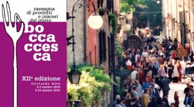 Toskana Event Boccaccesca
