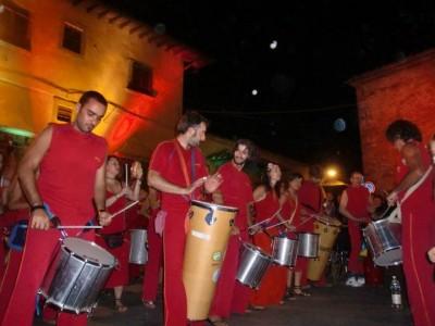 Toskana Event Vico in Samba