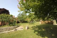 Ferienhaus Siena Toskana - Casa Leon - Garten