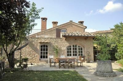 Casa Leon | Ferienhäuser Toskana mit Pool