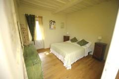 Ferienhaus Siena Toskana - Casa Leon - Doppelzimmer