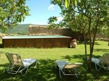 Ferienhaus Siena Toskana - Casa Leon - Swimming pool