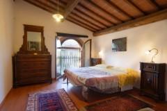 Ferienwohnung Toskana - Casale Olivo - Doppelzimmer Dependance