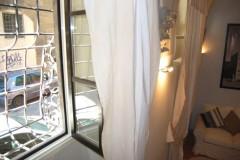 Ferienwohnung Florenz - Aussicht