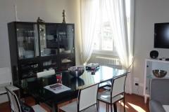 Luxus Ferienwohnung Florenz - Essbereich