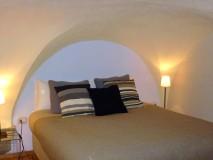 Toskana Ferienwohnung Florenz - Schlafpodest