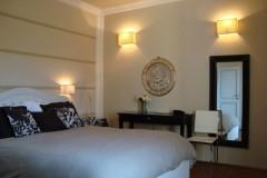 Luxus Ferienwohnung Florenz - Doppelzimmer