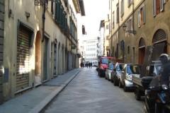Ferienwohnung Florenz - Florentiner Altstadt