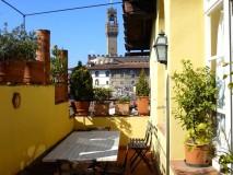 Toskana Urlaub - Ferienwohnung Florenz Zentrum