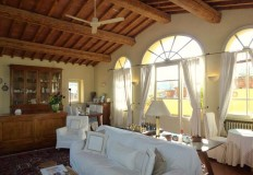 Ferienwohnungen Florenz - Cherubini