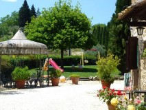 Toskana Ferienwohnung - San Gimignano - Italien