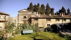 B&B Toskana - Borgo