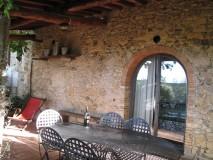 Ferienwohnungen Toskana | Weingut Montersiccio