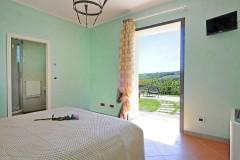 "BB Casale Antico | B&B Suite exclusiv ""Lavanda"" | B&B San Gimignano Toscana"