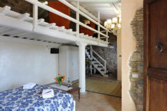 BB San Gimignano Toscana | Villa Palagina | Limonaia