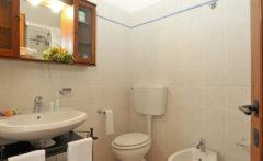 BB Zimmer San Gimignano | Doppia Azzurra