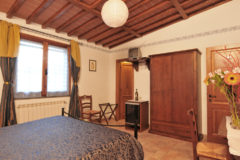 BB Zimmer San Gimignano | Doppia Blu