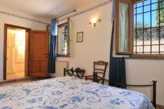 BB Zimmer San Gimignano | Doppia Bluette