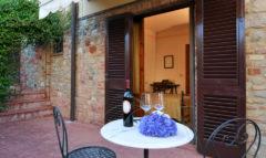 BB Zimmer San Gimignano | Singola Giallo