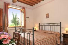BB Zimmer San Gimignano | Doppia Lilla