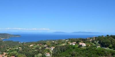 Capoliveri Ferienwohnung | Meeresblick
