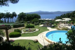 "Pool nahe Strand ""Madonna delle Grazie"""