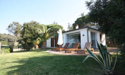 Villa Poetessa | Ferienhaus Elba direkt am Meer