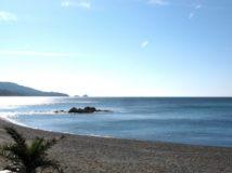 Weiter Strand an der Westküste von Capoliveri