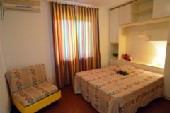 Wohnungsbeispiel Typ B1 | Elba Residence am Meer