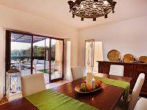 ferien-villa toscana pool 15