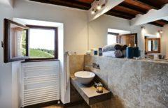 ferien-villa toscana pool 24
