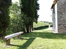 ferien-villa toscana pool 27