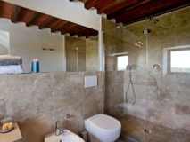 ferien-villa toscana pool 3