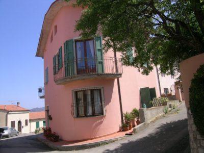 Ferienhaus Capoliveri Zentrum
