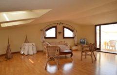 Ferienhaus Capoliveri Zentrum | OG mit kleiner Terrasse zum Grillen