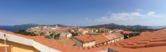 Ferienhaus Capoliveri Zentrum | Meeresblick vom OG