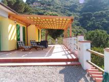 Villetta La Trappola | Ferienhaus Elba Meerblick