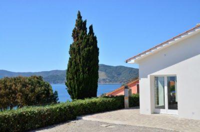 La Caletta | Ferienhaus Elba direkt am Meer