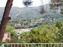 Villa Jasmina | Elba Ferienhaus am Meer | Aussicht Strand Straccoligno