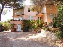 Villa Jasmina | Elba Ferienhaus am Meer | Ansicht Ferienhaus