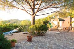 Villa Madonnina | Ferienhaus Elba Capoliveri in Meernähe