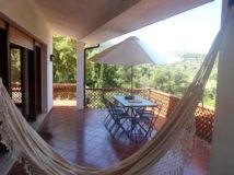Villa Marina | Ferienhaus Elba mit Pool | Terrassenbereich