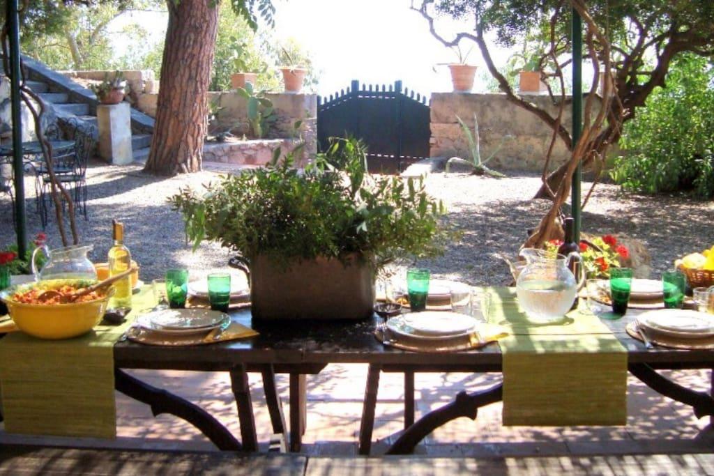 villa chazz ferienhaus elba pool direkt am meer