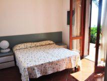 Floriana | Elba Ferienhaus freistehend mit Meerblick