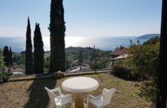 Villa Panorama | Ferienhaus Elba Meerblick