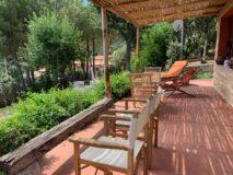 Elba Ferienhaus Meerblick | Villa Floriana